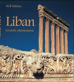 LIVRE LIBAN LA PERLE PHENICIENNE