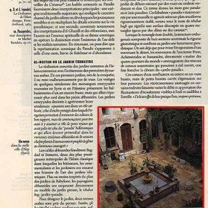 Qantara 2001