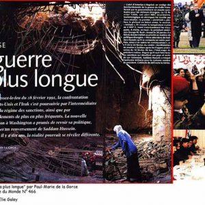 Le Spectacle du Monde 2001
