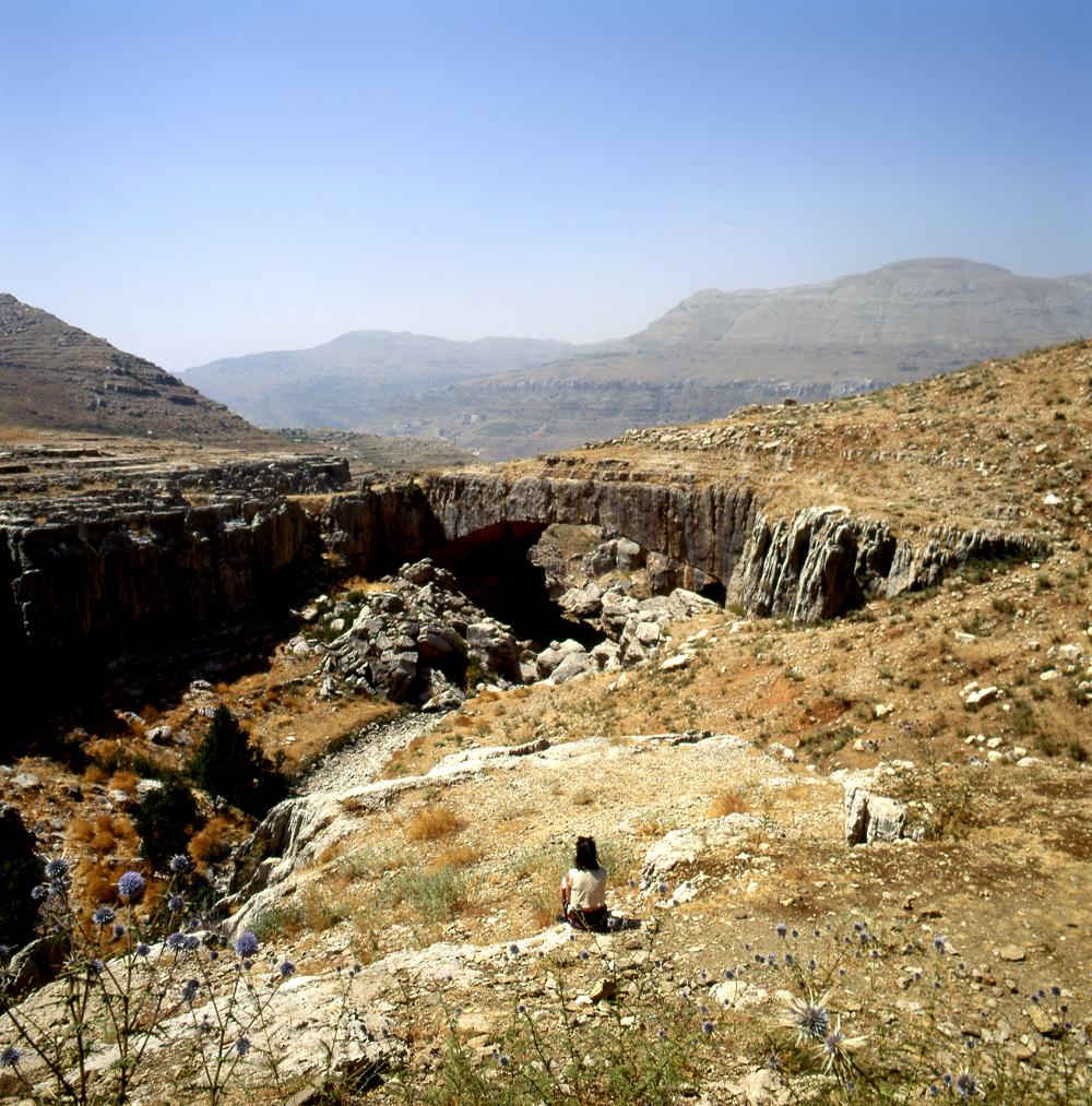 Jisr el Hajar - Faraya