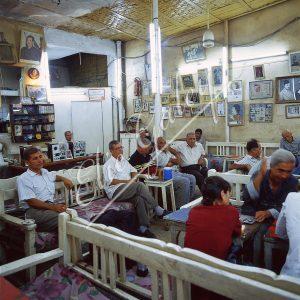 Café Oum Kolssoum