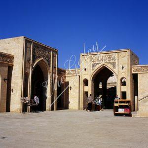Tombeau de Jonas (Nabi Younes)