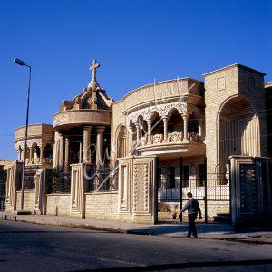 Archevêché Chaldéen