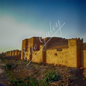 Muraille de Ninive, Porte Mashki, Mossoul
