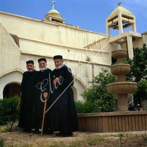 Couvent Notre Dame des Moissons, Al Qosh
