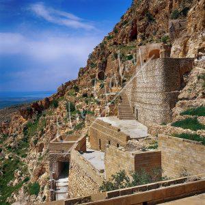 Monastère Rabban Hormiz, Al Qosh