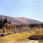 LIBAN-ANJAR