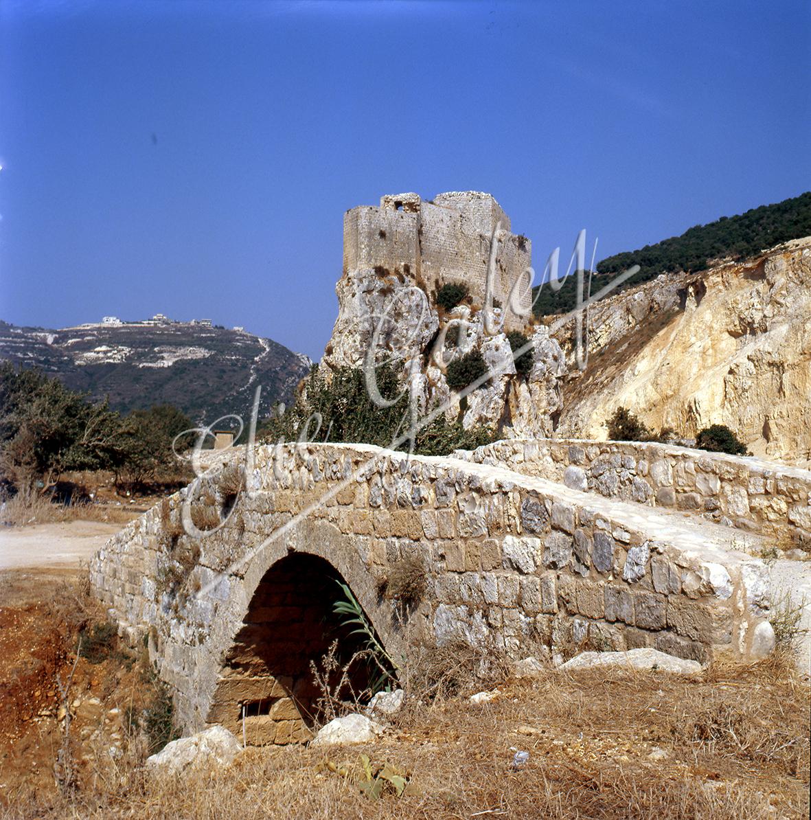 LIBAN-BEITEDDINE