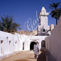 LIBYE-GHADAMES
