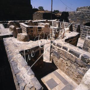 Hammams de Bosra