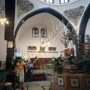 Hammam à Damas