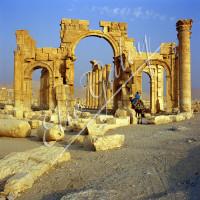 SYRIE-PALMYRE-048