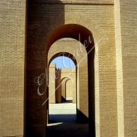 IRAK-BABYLONE-029