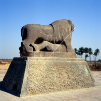 IRAK-BABYLONE-041