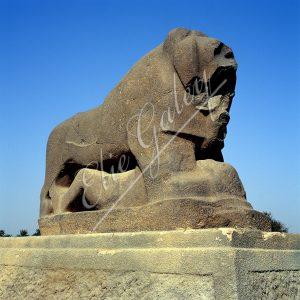 Lion de Babylone