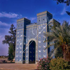 Porte d'Ishtar