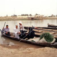 IRAK-MARAIS