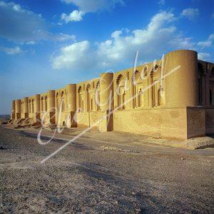 Château de l'Amant (Qasr El Achiq)
