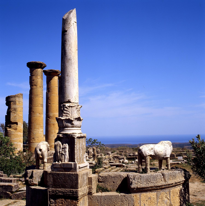 LIBYE-CYRENE