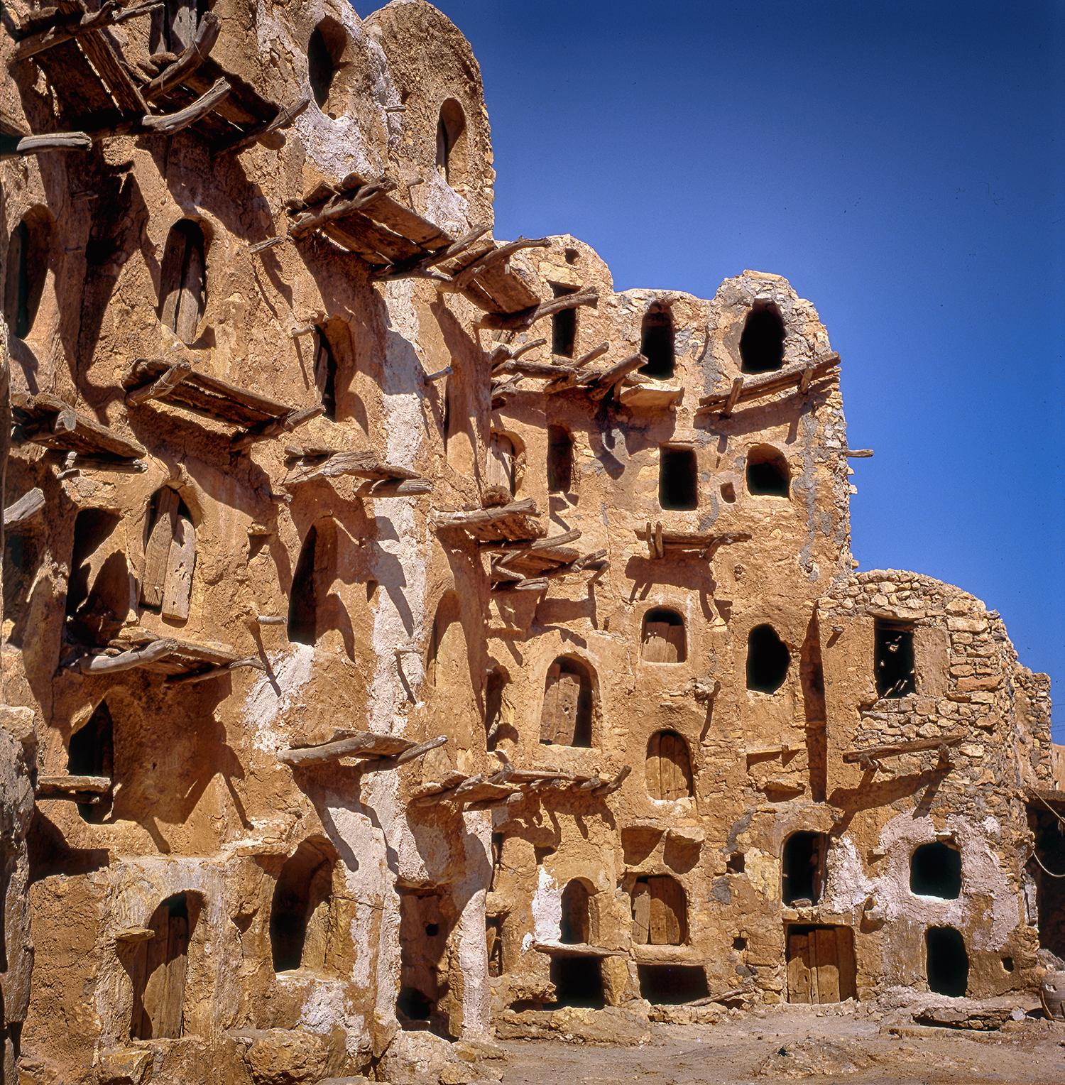 LIBYE-KABAO